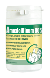 amoxicillinum-80