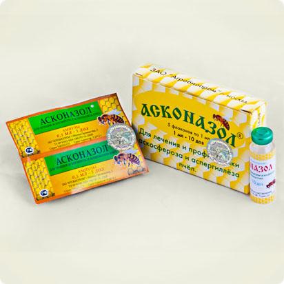 Asconazol